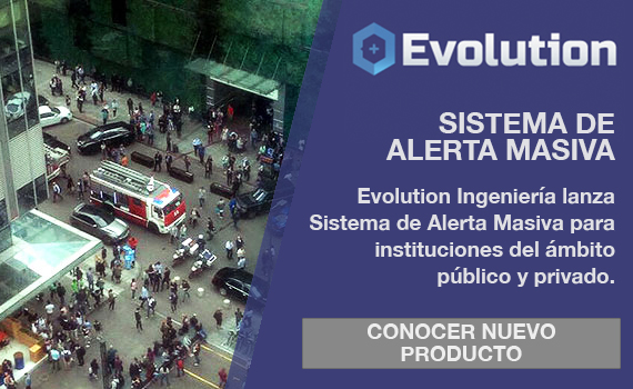 ejemplo evolution